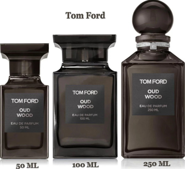 Tom Ford Oud Wood (Том Форд Уд Вуд). Цена, отзывы, описание аромата