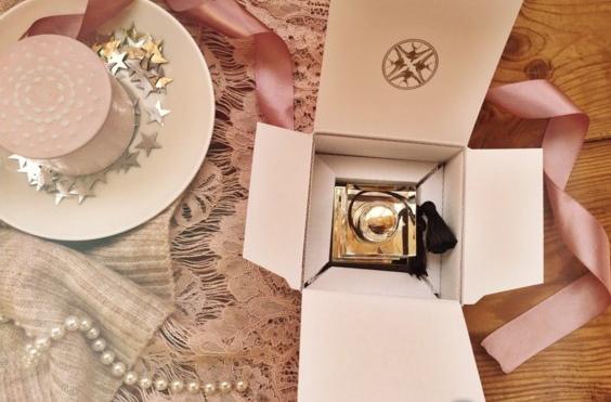L'Amour Lalique (Лямур Лалик) духи. Отзывы, описание аромата, цена