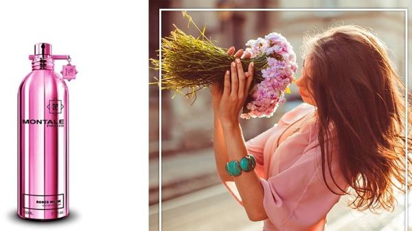 Montale Roses Musk (Монталь Розовый Мускус). Отзывы, описание аромата