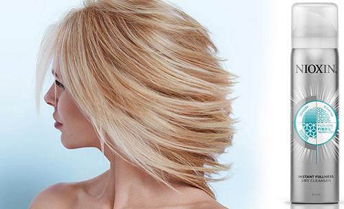 Ниоксин (Nioxin) для волос против выпадения, перхоти, для объёма, роста, густоты