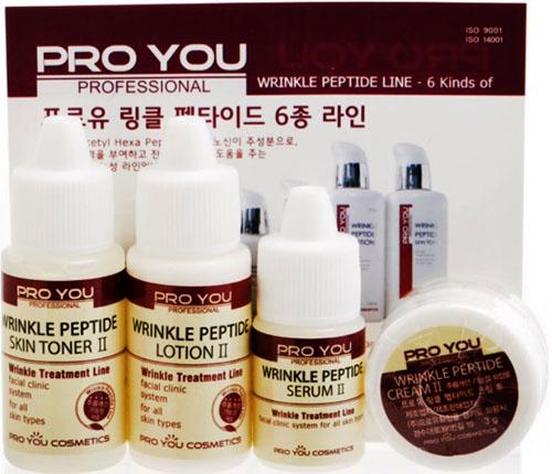 Pro You корейская косметика. Каталог, отзывы, цена