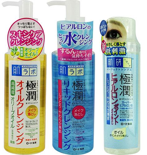 Японская косметика для лица класса люкс